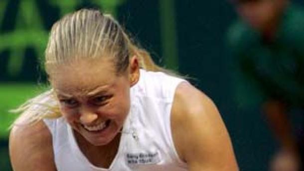 Deutsche Tennis-Damen treffen auf Vereinigte Staaten
