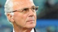 Beckenbauer in Erklärungsnot