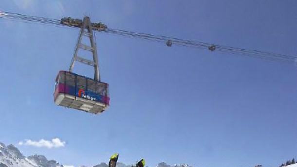 Ski Heil ohne Gewähr