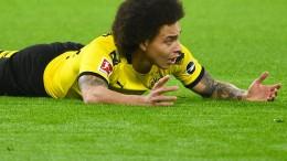 """Zwei neue Sorgen für Dortmund vor dem """"Finale"""""""