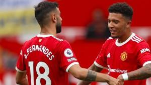 Wie Manchester United sein Erfolgsteam bastelt