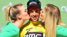 Empfehlung für die Tour de France
