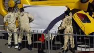 Alonsos mysteriöser Unfall
