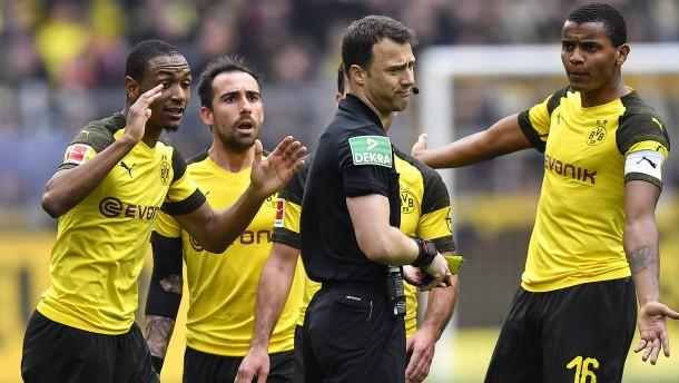 """""""Der größte Skandal der Fußball-Geschichte"""""""