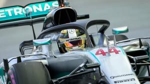 """Vettel verteidigt den """"Heiligenschein"""""""