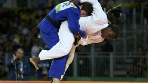 Laura Vargas Koch gewinnt Bronze
