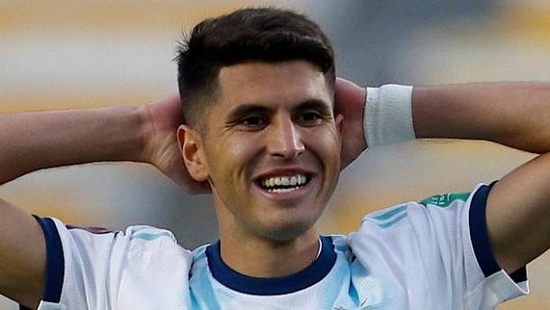 "Leverkusen-Trainer bezeichnet Foul als ""Wahnsinn"""