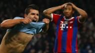 Last-Minute-Schock für die Bayern