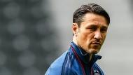 "Gebürtiger Berliner vor Pokalfinale: Bayern-Trainer Niko Kovac in ""seinem"" Olympiastadion"