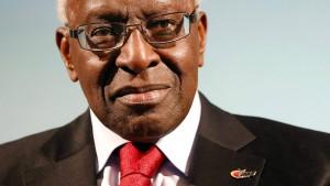 Geld für Wahlkampf im Senegal?