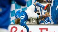 Schalke zieht den Kopf aus der Schlinge