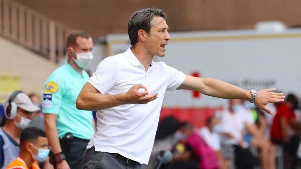Kovac drückt den Bayern die Daumen