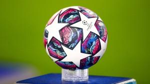 Fifa droht mit Bannstrahl