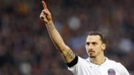 Ibrahimovic-Ausraster empört Frankreich