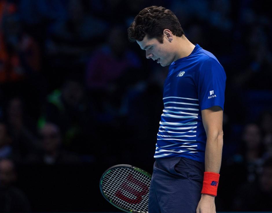 Tennis Wm London