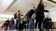 Amerika verschärft Regeln für visumfreie Einreise