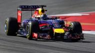 """""""In Zukunft wird es auf jeden Fall etwas in der Richtung geben, was auch Sinn macht"""": Sebastian Vettel"""