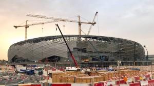 Fifa vergibt zwei weitere Turniere an Qatar