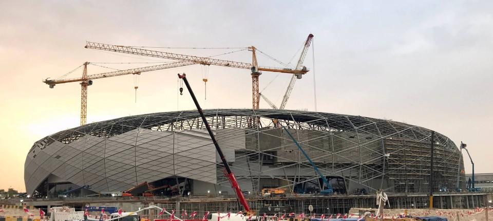 Fifa Vergibt Klub Wm 2019 Und 2020 An Qatar
