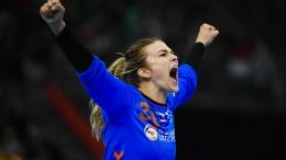 Niederlande erstmals Handball-Weltmeister