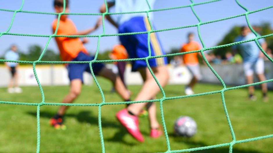 Rund 90.000 Sportvereine gibt es in Deutschland.