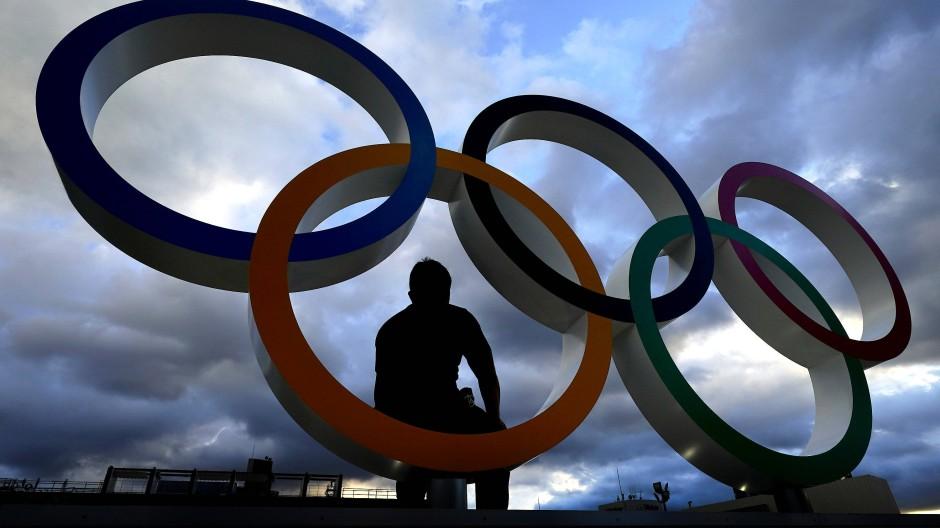 Olympia nimmt Abschied von Tokio, ehe die Paralympics bald starten.
