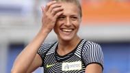 Whistleblower im Kampf gegen Doping: Julia Stepanowa