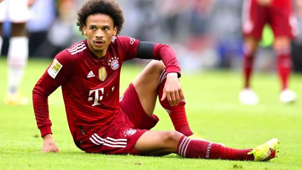 Ende der Schonfrist für Sané beim FC Bayern
