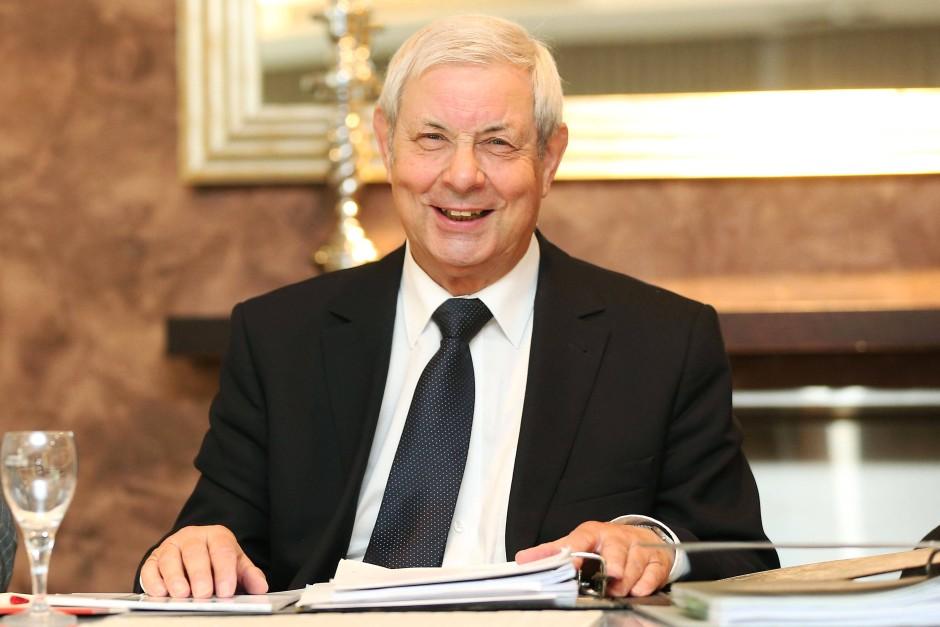 Udo Steiner