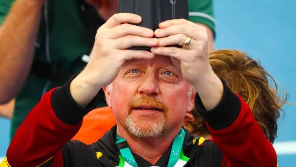 Becker adelt Zverevs Weltklasse-Leistung
