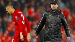 """Jürgen Klopps Heavy-Metal-Fußball verstummte"""