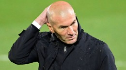 Wie Zinédine Zidane Real Madrid reanimiert hat