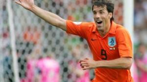 Van Nistelrooy wechselt offenbar zu Real Madrid