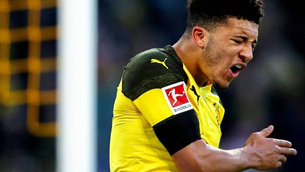 Dortmunder Schock ohne Trainer