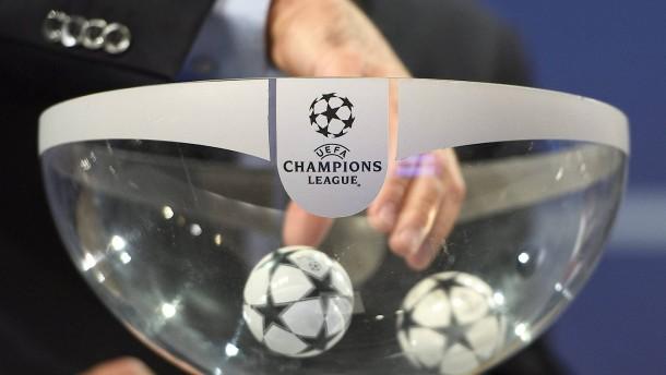 Die vielen Probleme der neuen Champions League
