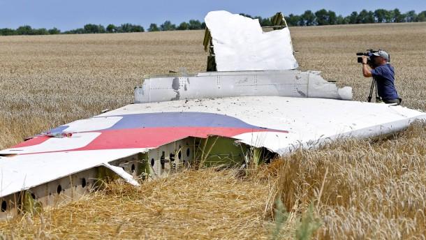 Russland blockiert UN-Tribunal für Flug MH17