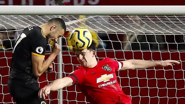 England kämpft gegen den Kopfball