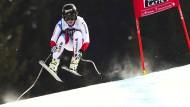 Uneinholbar: Lara Gut wird den Gesamtweltcup gewinnen