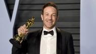 Bryan Fogel: Oscar für den besten Dokumentarfilm