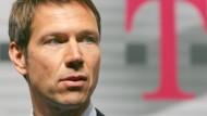 """""""Sponsoren dürfen sich nicht nur im Glanz der Erfolge sonnen"""": René Obermann"""