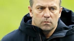Der FC Bayern und ein unsichtbarer Gegner