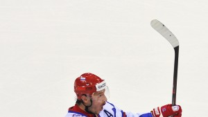 """Russen gewinnen """"Giganten-Duell"""""""