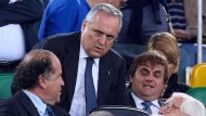 Der heimliche Machthaber des Calcio