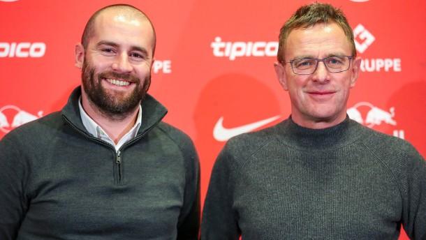 Engländer soll Talentsuche bei RB Leipzig verbessern