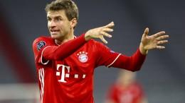 """Müllers Weckruf gegen die """"Rabaukentruppe"""""""