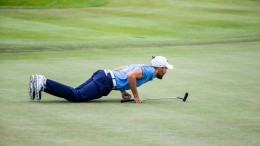 Golf – einfach unberechenbar