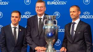"""WUNDERBAR Euro 2024"""