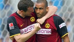 Eigentor beschert Bielefeld ein Herzschlagfinale