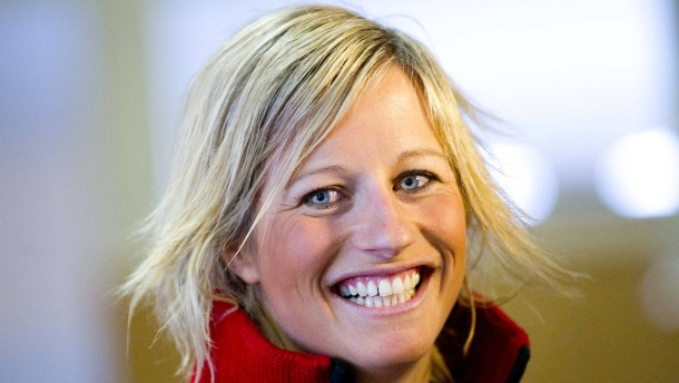 Olympiasiegerin Skofterud tot aufgefunden