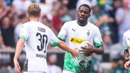 Die Borussia ist rheinischer Herbstmeister